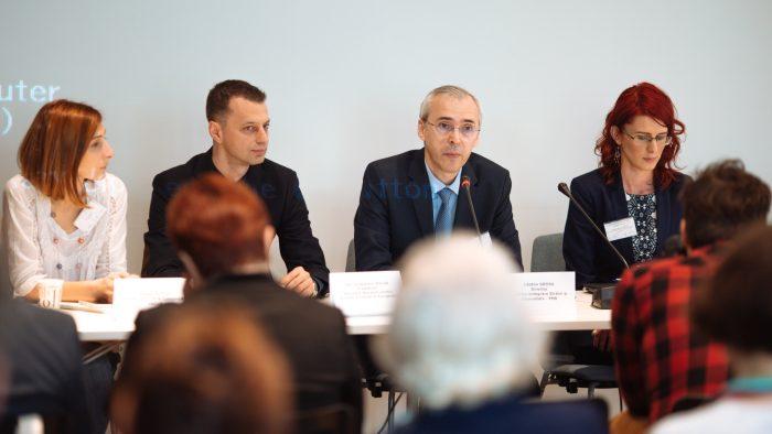 Efectele diversităţii culturale asupra societăţii, pe agenda Forumului Diversității Culturale