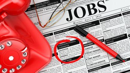 Atenție la firmele care vă promit locuri de muncă în străinătate!