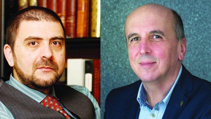 Despre MBA, cu dragoste şi luciditate: Adrian Stanciu şi George Butunoiu