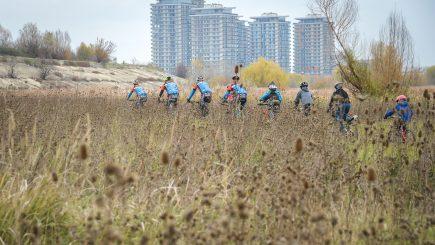 Parcul Văcărești se pregătește de MTB Race