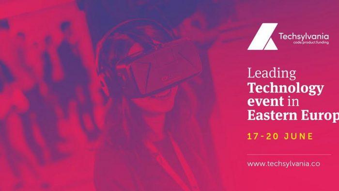 Liderii globali din industria IT vin la Cluj Napoca la cel mai mare eveniment de profil din Europa de Est