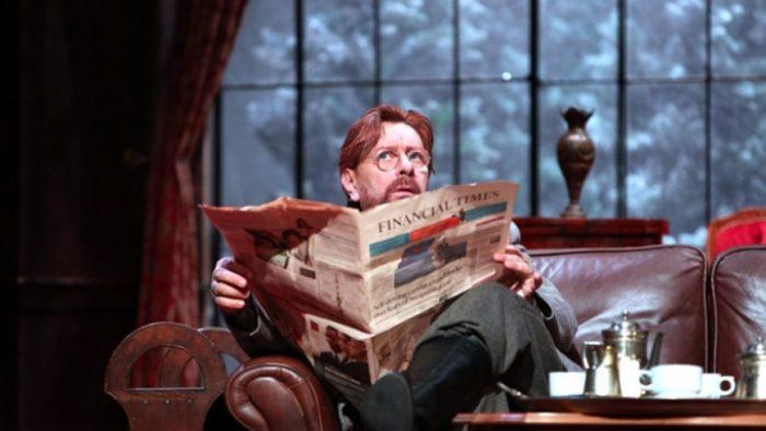 Cea mai longevivă piesă de teatru din istorie