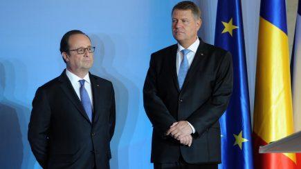 În ce domenii vor să investească francezii în România