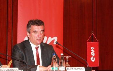 E.ON România a finalizat fuziunea companiilor de distribuție