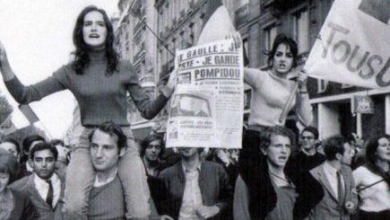 Mai '68, revoluţia imposibilă? În intimitatea activismului