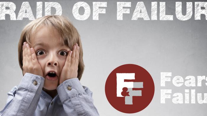 pierderea în greutate frica de eșec