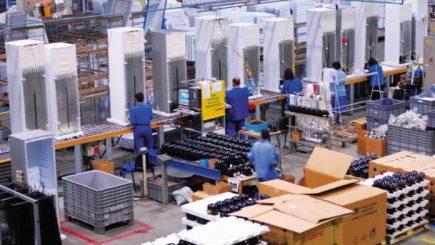O nouă fabrică cu 400 de locuri de muncă, la 75 de km de București