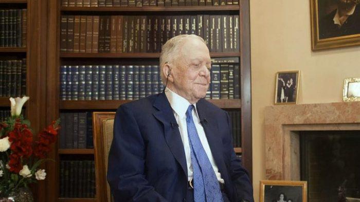 Record : Omul cu cea mai lungă carieră de avocat