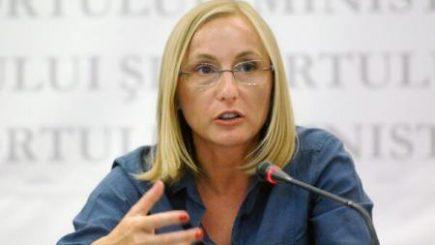 Gabriela Szabo se va ocupa de CSR la Adecco