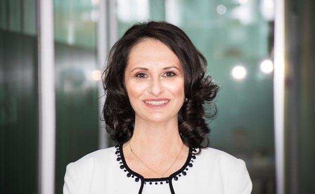 Un nou membru în conducerea executivă a Idea::Bank Romania
