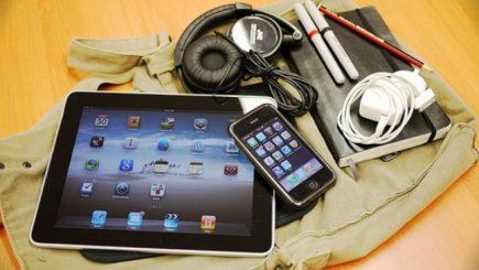 10 gadget-uri utile în călătoriile de afaceri