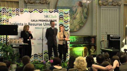 Generaţia Z premiază angajatorii la Gala HR Club!