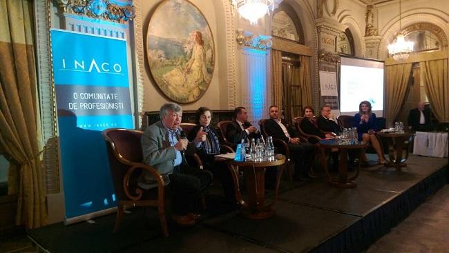Primul an de inițiativă în competitivitate, sărbătorit la Gala INACO