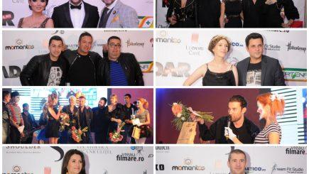 Câștigătorii premiilor Radar de Media 2016