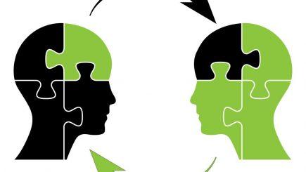 Gândim logic sau ne bazăm pe «străinul din noi înșine»!