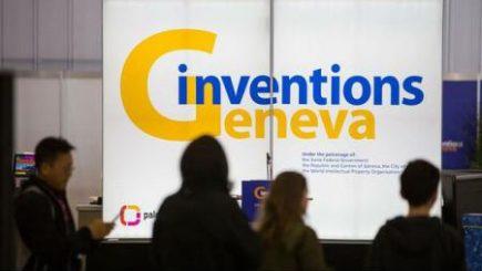 34 de medalii de aur și 8 de argint pentru România, la Salonul de Invenții de la Geneva