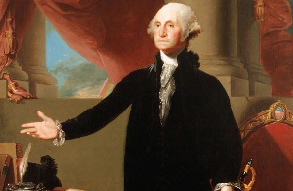 Și-a început cariera ca proprietar de plantație. Destinul primului președinte al Americii, George Washington