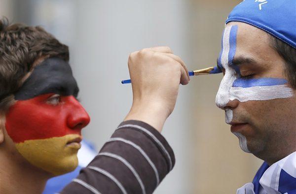 Analiștii de la Süddeutsche Zeitung dezvăluie: Cum a câștigat Germania din ajutorul oferit Greciei