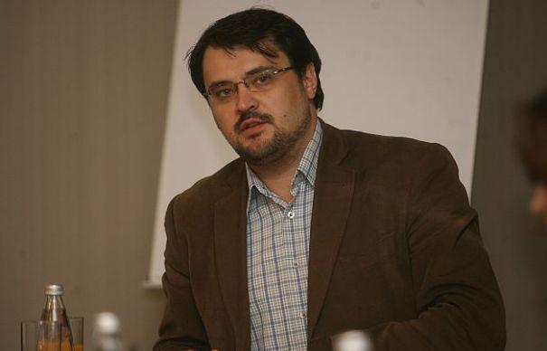C. Ghinea, propus ministru al Fondurilor Europene