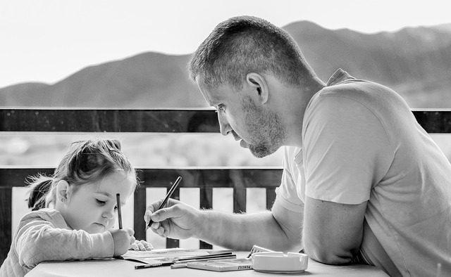 De ce este important ca părinții să se concentreze şi pe propria bunăstare