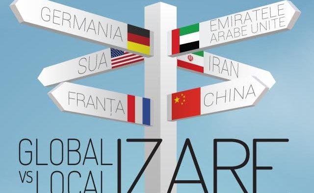 Globalizare vs localizare