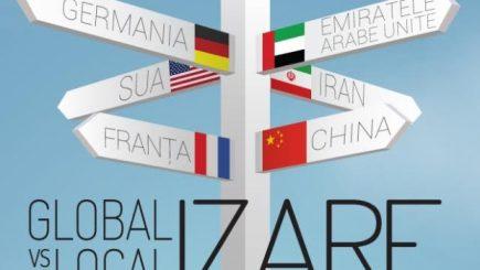 Limitele globalizării în raport cu multinaționalele