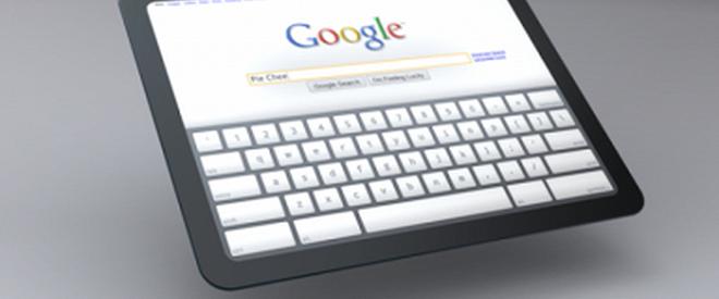 Google pregăteşte tablete cu sistem de operare Chrome
