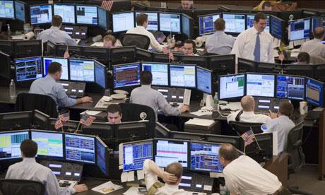 20 de analiști Goldman Sachs, concediați pentru că au trișat la teste