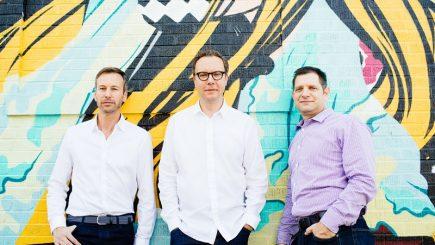 Trei directori vor conduce reţeaua globală de PR Golin