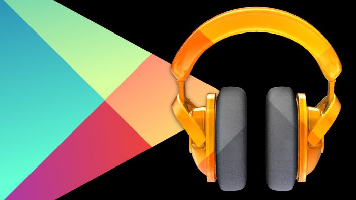 Google lansează un serviciu gratuit de streaming muzical
