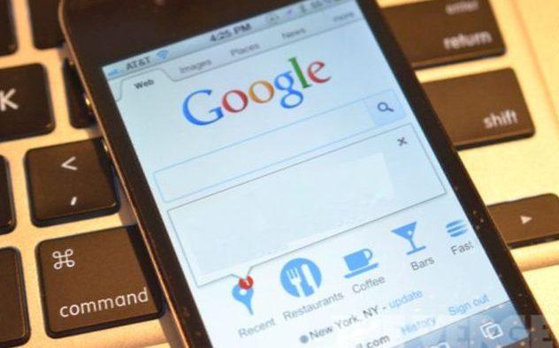 Google: Se fac mai multe căutări pe telefonul mobil decât pe calculator. Oficial și global