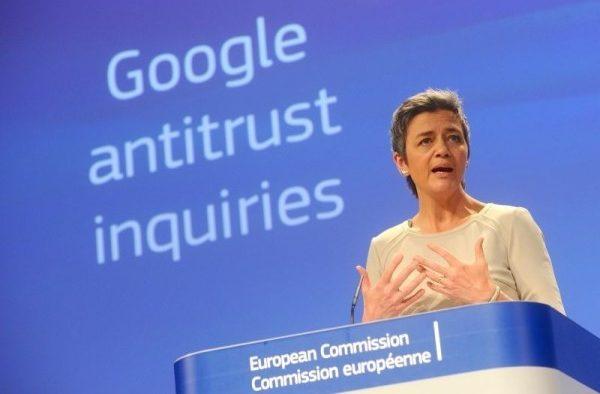 Se înăspresc vremurile online: Noile măsuri împotriva Google