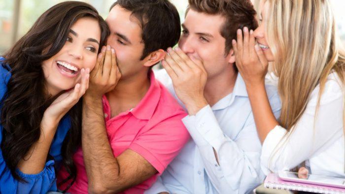 Bârfitorul, enervantul și linguşitorul. Cum îi înfrunți la locul de muncă