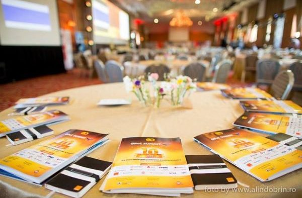 Gala Premiilor eCommerce - 10 ani