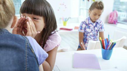 Program pilot în Bucureşti: Grădiniţe fără bullying!
