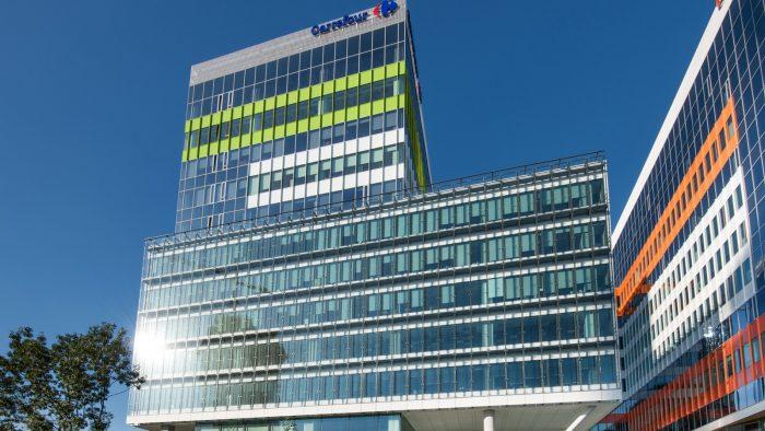 Ce se întâmplă cu turnurile de birouri Skanska