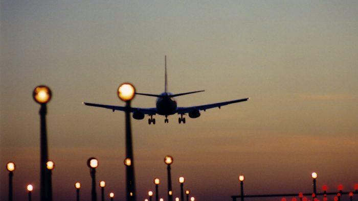 Grevă de două zile pe cinci aeroporturi franceze