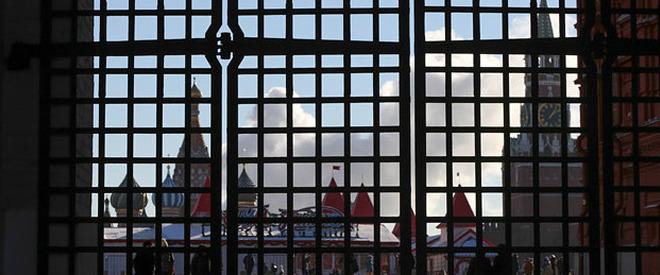 De ce fug din Rusia americanii companiei Blackstone