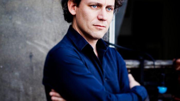 Violonistul francez David Grimal invitat de Institutul Aspen la o conversație în Festivalul Ideilor