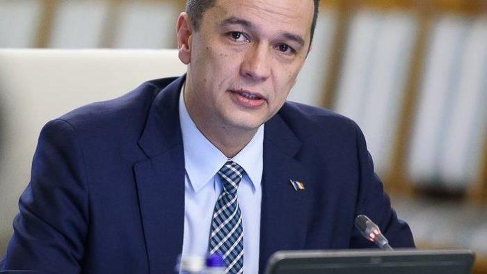 Moţiunea de cenzură a trecut în Parlament: Guvernul Grindeanu a fost demis