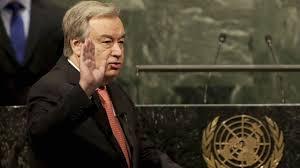 """Antonio Guterres: ''Acestea sunt vremuri foarte dificile"""". Portret de personalitate care va prezida pentru prima dată Adunarea Generală a ONU"""