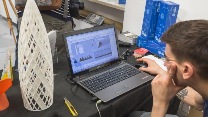 3D Printing în şcoală