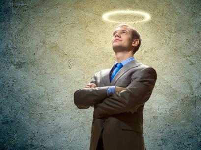 """Ce este """"efectul halou"""" și cum ne influențează cariera"""