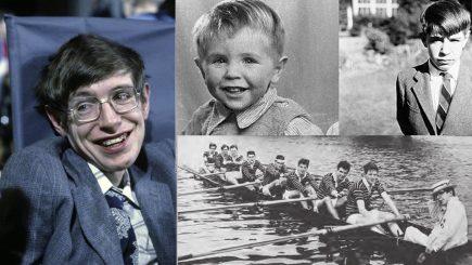 A plecat să doarmă cu stelele: Momentul de extaz al lui Stephen Hawking e în eternitate