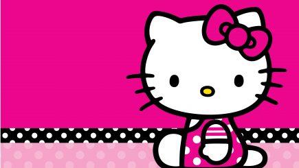 Pisicuța Hello Kitty, un brand de 6,5 miliarde de dolari