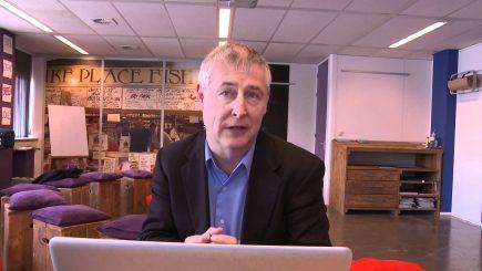 (P) Dan Hill vine pentru prima dată în România în cadrul Conferinței Great People Inside