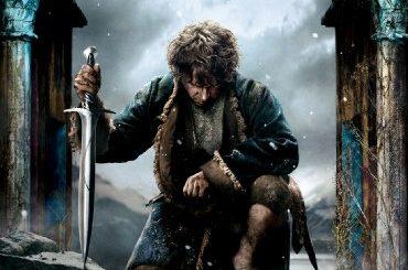 """""""Hobbitul: Bătălia celor cinci oștiri"""" ajunge vineri în cinematografele din România"""