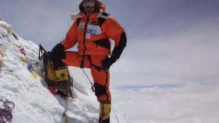 """Horia Colibășanu: """"Muntele e o călătorie mai mult spirituală decât geografică"""""""
