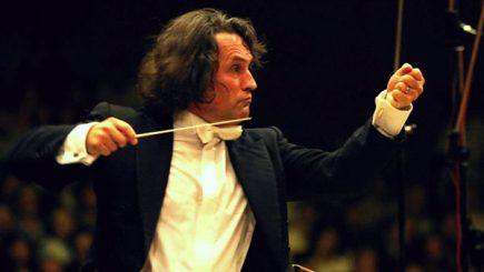 Festivalul George Enescu, ziua a patra: Horia Andreescu dirijează Orchestra Națională Rusă la Sala Palatului, de la orele 20