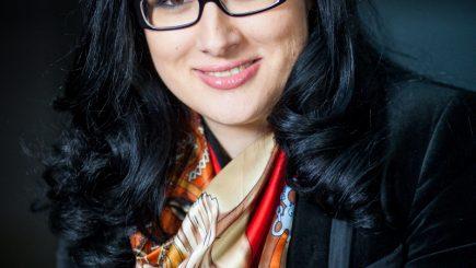 Hortensia Năstase este noul Vicepreședinte al grupului Lowe